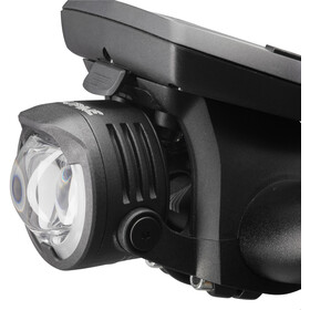 Lupine SL B Bosch E-Bike Headlight with Holder on Bosch Display